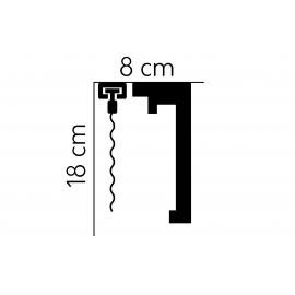 Kornisch QL016
