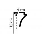 Kornisch QL076