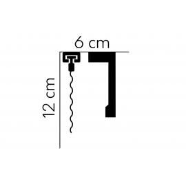 Kornisch QL0116