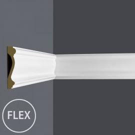 Vägglist Z307 Flex