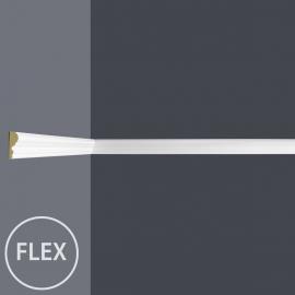 Vägglist Z363 Flex