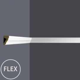 Vegglist Z332 Flex