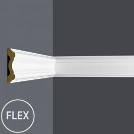 Vegglist Z304 Flex