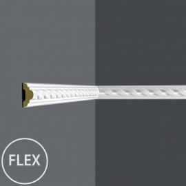 Vegglist Z324 Flex