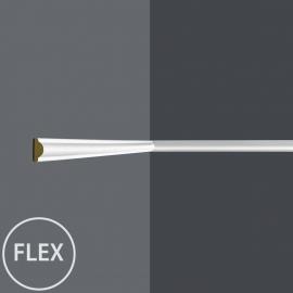Vegglist Z352 Flex