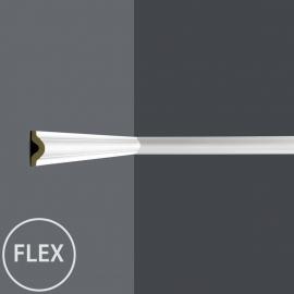Vegglist Z350 Flex