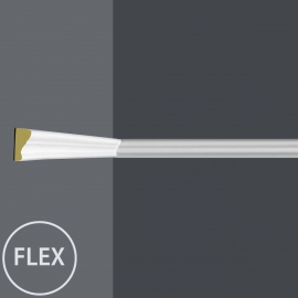 Vegglist Z349 Flex