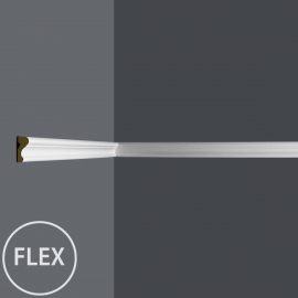 Vegglist Z347 Flex