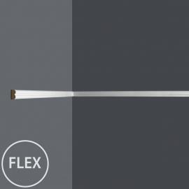 Vegglist Z345 Flex