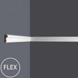 Vegglist Z344 Flex