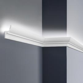 Taklist indirekte lys KF701
