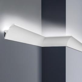 Taklist indirekte lys KF702