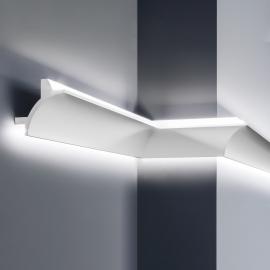 Taklist indirekte lys KF703