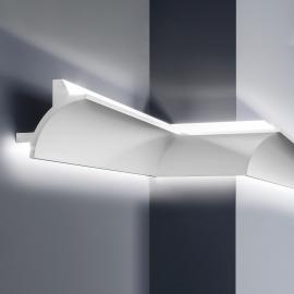 Taklist indirekte lys KF706