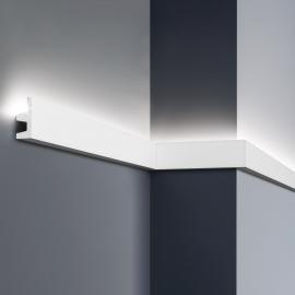Taklist indirekte lys KF501