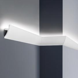 Taklist indirekte lys KF502