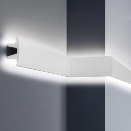 Taklist indirekte lys KF503