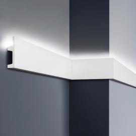 Taklist indirekte lys KF504