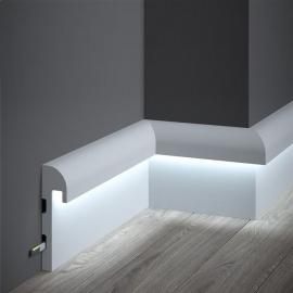 Gulvlist LED QL015