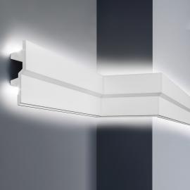 Taklist indirekt ljus KF709