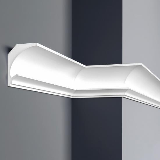 Taklist indirekt ljus KD201