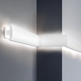 Taklist indirekt ljus KD305