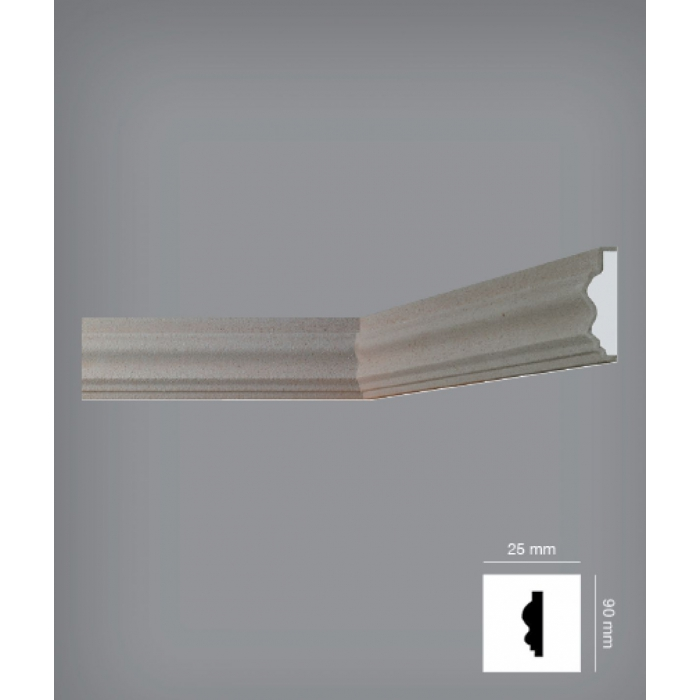 Fasadlist BM9000