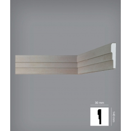 Fasadlist BM9001