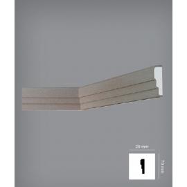 Fasadlist BM9002