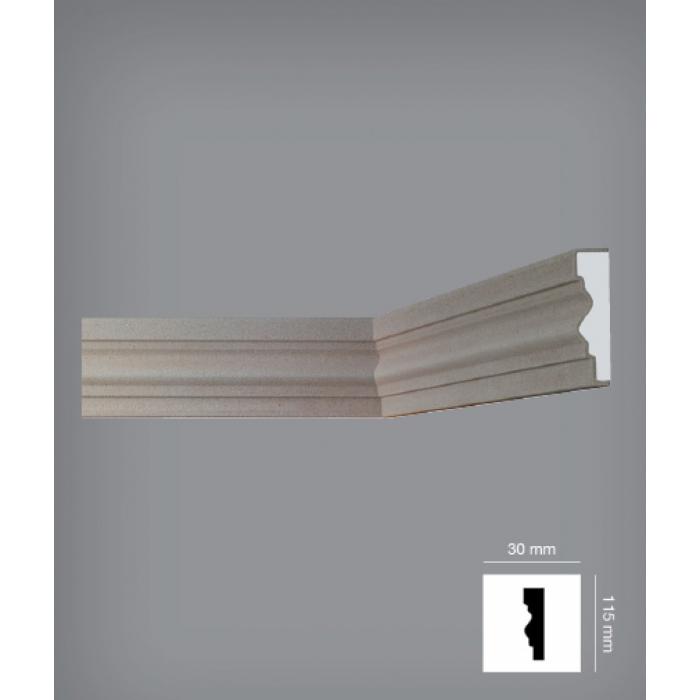 Fasadlist BM9012