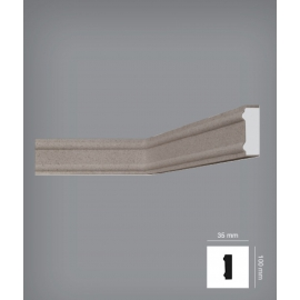 Fasadlist BM9018